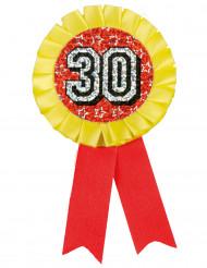 Medaille 30. Geburtstag