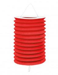 Lampions 20cm rot 12 Stück