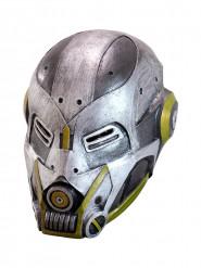 Halloween Maske High-Tech-Roboter