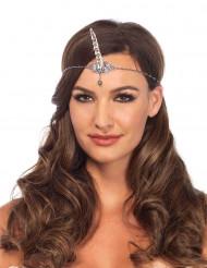 Einhorn-Strass Kopfschmuck für Damen