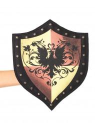 Mittelalterliches Schild Kostümzubehör