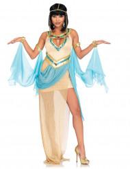 Ägyptische Königin Damenkostüm