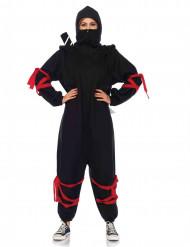 Ninja Jumpsuit für Damen