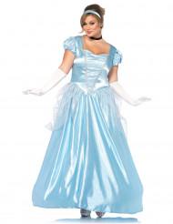 Märchen-Prinzessin Plus Size Ballkleid Damenkostüm
