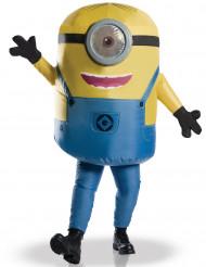 Aufblasbares Minions™ Kostüm für Erwachsene