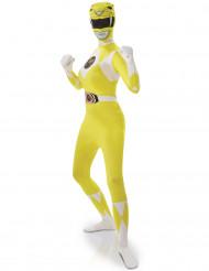Zweite Haut Kostüm Power Rangers™ für Damen
