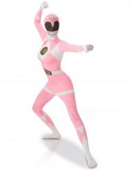 Kostüm Power Rangers™ für Damen