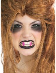 Fiese Vampirzähne für Erwachsene