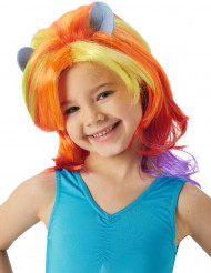 My Little Pony™-Perücke Rainbow Dash