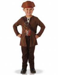 Jack Sparrow™ -Kostüm für Kinder Lizenzware