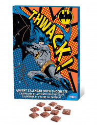 Batman™-Schokoladen Adventskalender
