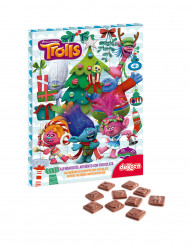 Trolls™-Schokoladen Adventskalender