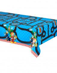 Mickey & Donald™-Kunststoff Tischdecke 120x180cm