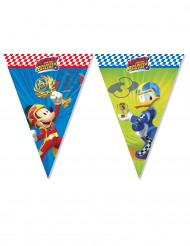 Mickey & Donald™-Wimpel Girlande bunt