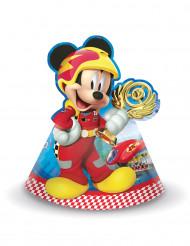 Mickey & Donald™-Partyhüte 6 Stück bunt