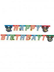 Mickey & Donald™-Poster Alles gute zum Geburtstag