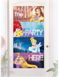 Disney™ -Raumdekoration Poster bunt