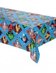 Avengers™-Kunststoff Tischdecke 120 x 180 cm
