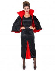 Dracula Gräfinnen Kostüm für Damen