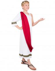 Römerin-Kostüm für Mädchen
