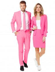 Paarkostüm Opposuits™ Mr. und Ms. Pink