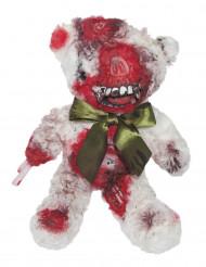 Halloween Zombie-Teddybär
