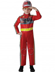 Cars 3™-Rennfahrer Kinderkostüm Lizenzartikel bunt