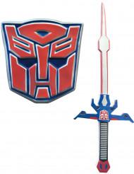 Transformers™- Schwert und Schild Lizenartikel
