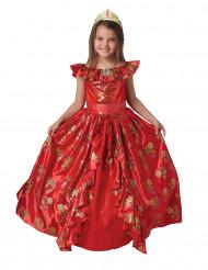 Elena Von Avalor™-Disney Lizenzkostüm für Kinder rot