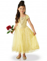 Disney™-Belle Prinzessin Kinderkostüm Lizenzware