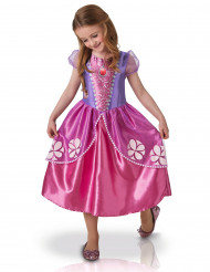 Prinzessin Sofia™-Mädchenkostüm Lizenz rosa