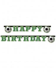 Geburtstags Girlande Fussball 2m
