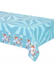 Einhorn Tischdecke 180 x 130 cm
