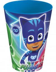 Kunststoffbecher PJ Masks™ 430 ml
