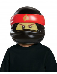 Kai Ninjago® Maske für Kinder - The Lego Ninjago Movie