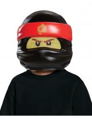 Kai Ninjago® Maske für Kinder - The Lego Ninjago Movie