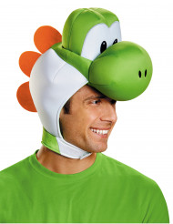 Haube Yoshi Nintendo® für Erwachsene