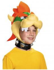 Bowser™ Mütze für Kinder Nintendo™