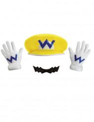 Wario Set für Kinder Nintendo™