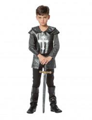Tapferer Ritter Kostüm für Kinder