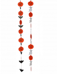 2 Hängedekos 130 cm für Halloween