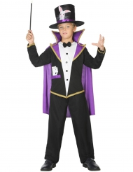 Zauberer - Kostüm für Kinder
