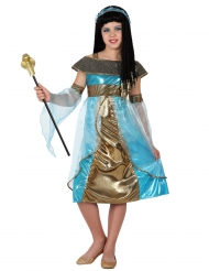 Ägyptisches Mädchenkostüm
