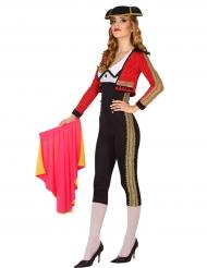 Torero - Kostüm für Damen