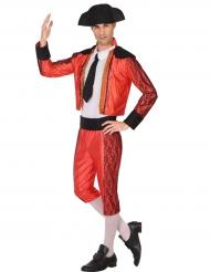 Torero - Kostüm für Herren