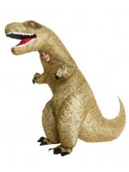 Aufblasbarer Morphsuits™ Dinosaurier Kostüm für Kinder