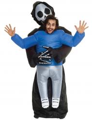 Morphsuits™ Halloween Sensenmann
