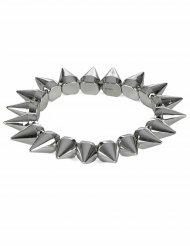 Punk Armband in Silber für Erwachsene
