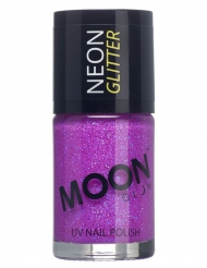 Moonglow © Nagellack mit Glitzer lila 15 ml