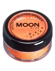 Moonglow © Party Make-up Puder leuchtet im dunkeln orange